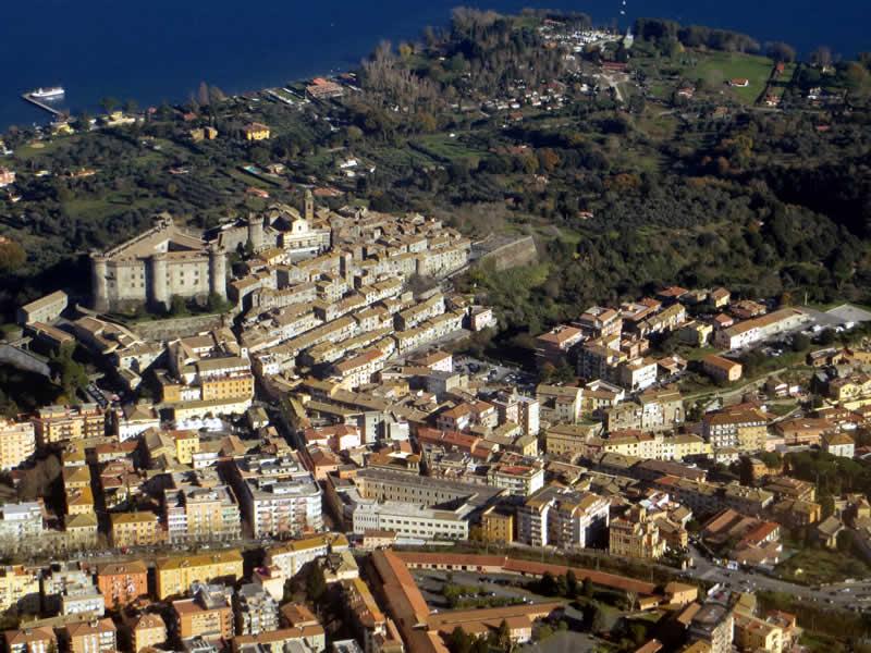 Bracciano: Roma Guide