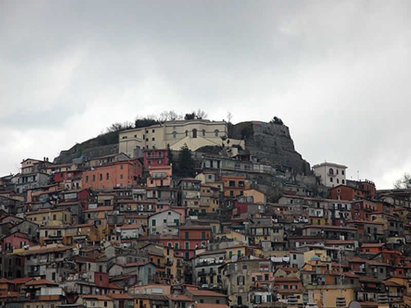 Rocca di Papa: Roma Guide