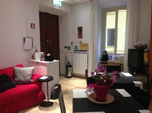 bed and breakfast rome italy: La Sapienza House