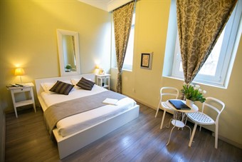 bed and breakfast roma piazza navona: JB Relais