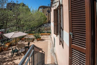 rome trastevere bed and breakfast: Relais Le Clarisse
