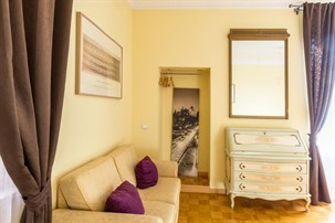 rome b&b accommodation: Centro Storico Monti Colosseo