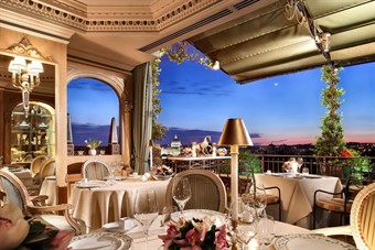 5 star hotels in rome italy: Hotel Splendide Royal - Small Luxury Hotels of the World